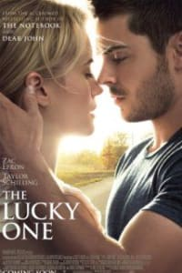 The Lucky One | Bmovies