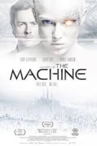 The Machine | Bmovies