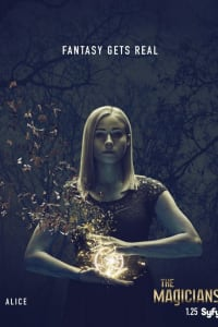 The Magicians - Season 3 | Bmovies