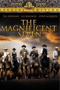 The Magnificent Seven (1960) | Bmovies