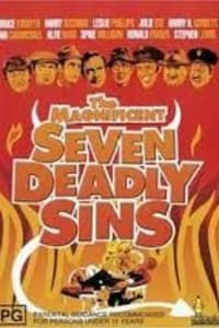 The Magnificent Seven Deadly Sins | Bmovies