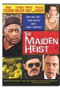 The Maiden Heist | Bmovies