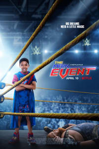 The Main Event | Bmovies