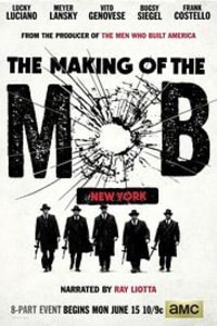 The Making of the Mob: New York - Season 1 | Bmovies