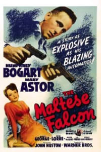 The Maltese Falcon | Bmovies