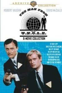 The Man from U.N.C.L.E. - Season 1 | Bmovies