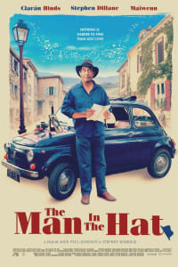 The Man In The Hat | Bmovies