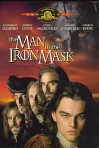 The Man In The Iron Mask | Bmovies