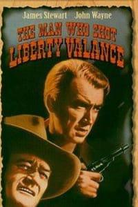 The Man Who Shot Liberty Valance | Bmovies