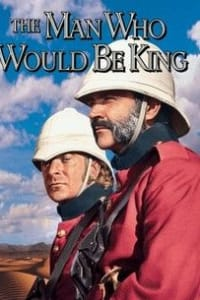 The Man Who Would Be King | Bmovies