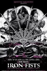 The Man With The Iron Fists | Watch Movies Online