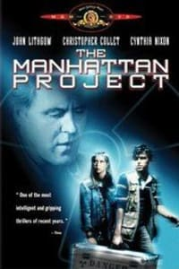 The Manhattan Project | Bmovies