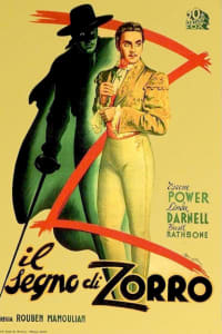 The Mark of Zorro | Bmovies