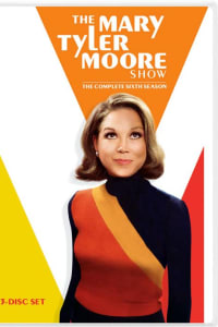 The Mary Tyler Moore Show - Season 6 | Bmovies
