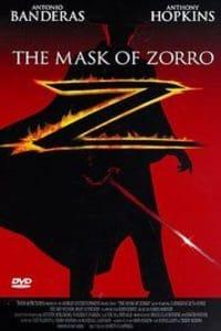 The Mask of Zorro | Bmovies
