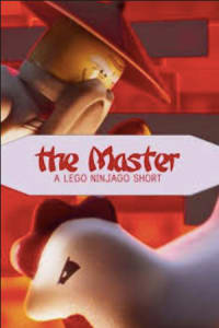 The Master: A Lego Ninjago Short | Bmovies