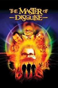 The Master of Disguise   Bmovies