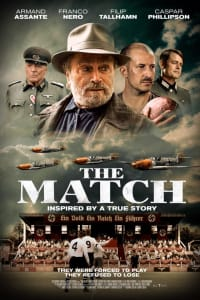 The Match | Watch Movies Online