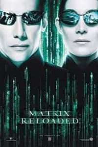 The Matrix Reloaded | Bmovies