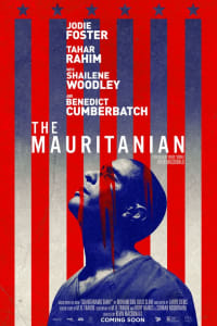 The Mauritanian | Bmovies