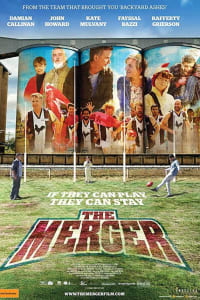 The Merger | Bmovies