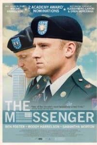 The Messenger (2009)   Bmovies