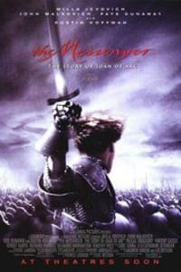 The Messenger: The Story of Joan of Arc | Bmovies