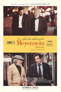The Meyerowitz Stories   Bmovies