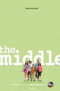 The Middle - Season 2 | Bmovies