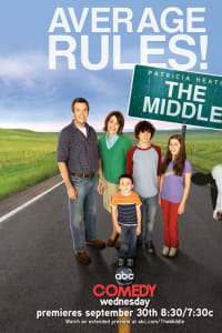 The Middle - Season 4 | Bmovies