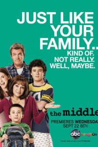The Middle - Season 6 | Bmovies
