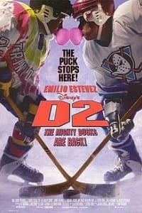 The Mighty Ducks 2 | Bmovies