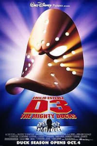The Mighty Ducks 3 | Bmovies