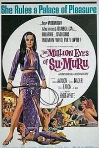The Million Eyes of Sumuru | Bmovies