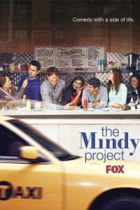 The Mindy Project - Season 1 | Bmovies