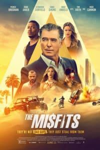 The Misfits | Bmovies