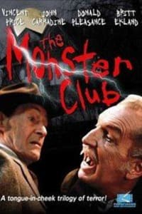 The Monster Club | Bmovies