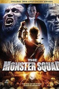 The Monster Squad   Bmovies