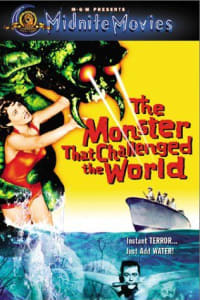 The Monster That Challenged the World | Bmovies