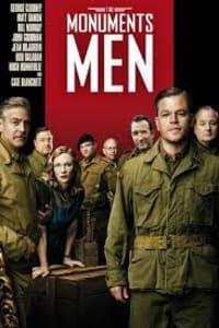 The Monuments Men | Bmovies