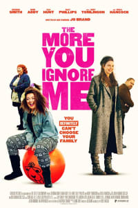 The More You Ignore Me | Bmovies