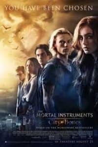 The Mortal Instruments: City Of Bones | Bmovies