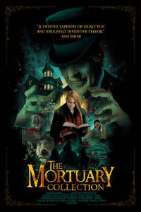 The Mortuary Collection | Watch Movies Online