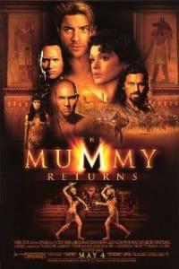 The Mummy Returns | Bmovies