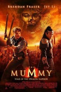 The Mummy: Tomb of the Dragon Emperor | Bmovies