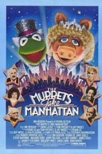 The Muppets Take Manhattan | Bmovies