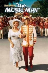 The Music Man   Bmovies
