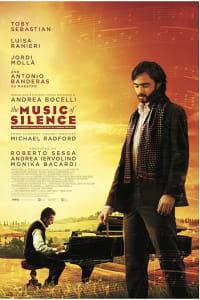 The Music of Silence | Bmovies