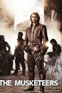 The Musketeers - Season 1 | Bmovies