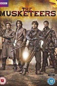 The Musketeers - Season 2 | Bmovies